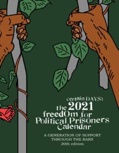 Certain Days Calendar 2021